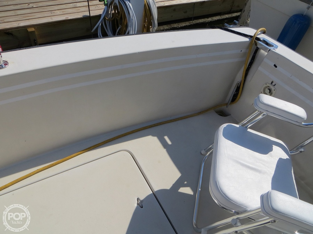 1991 Silverton boat for sale, model of the boat is 31m & Image # 36 of 40