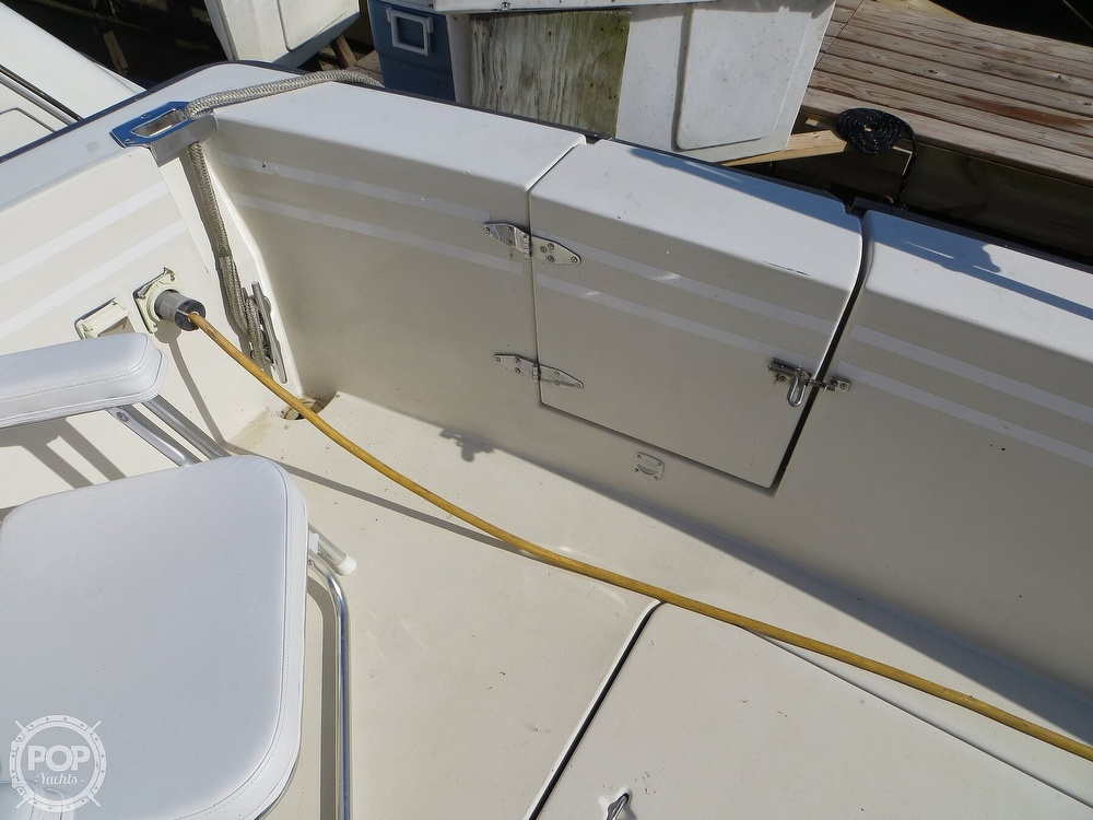 1991 Silverton boat for sale, model of the boat is 31m & Image # 38 of 40