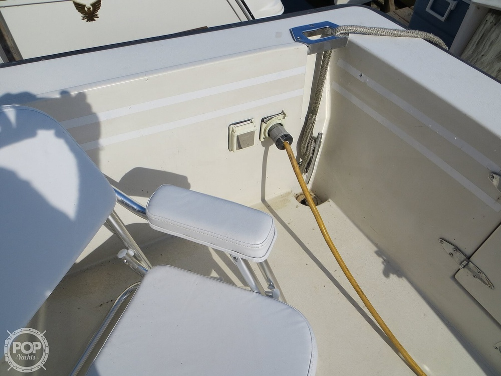 1991 Silverton boat for sale, model of the boat is 31m & Image # 39 of 40