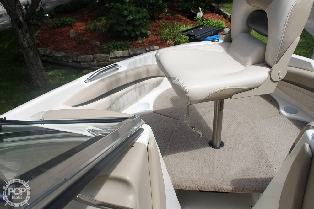 2006 Glastron boat for sale, model of the boat is GX 185 & Image # 25 of 40