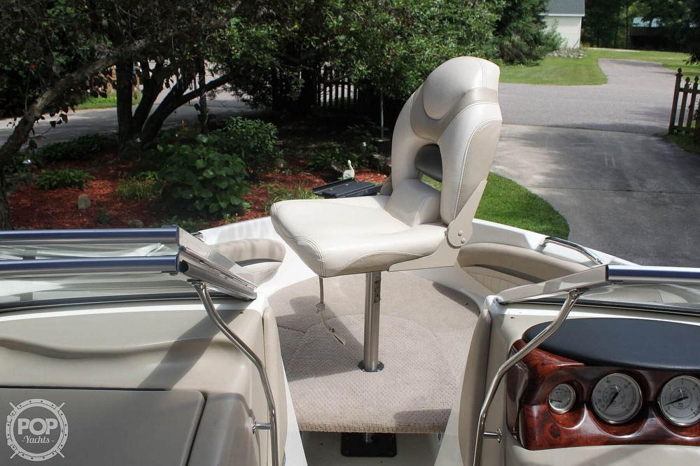 2006 Glastron boat for sale, model of the boat is GX 185 & Image # 26 of 40