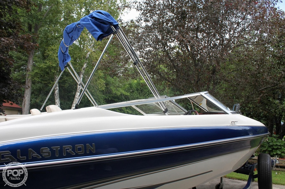 2006 Glastron boat for sale, model of the boat is GX 185 & Image # 4 of 40