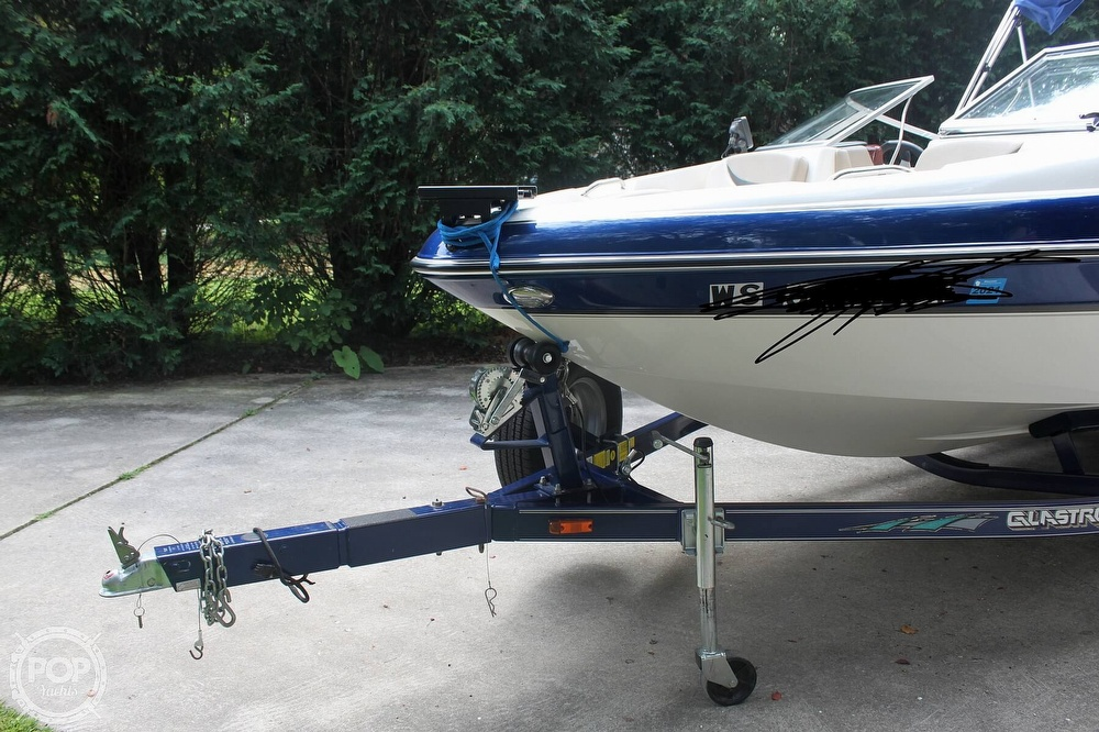 2006 Glastron boat for sale, model of the boat is GX 185 & Image # 6 of 40