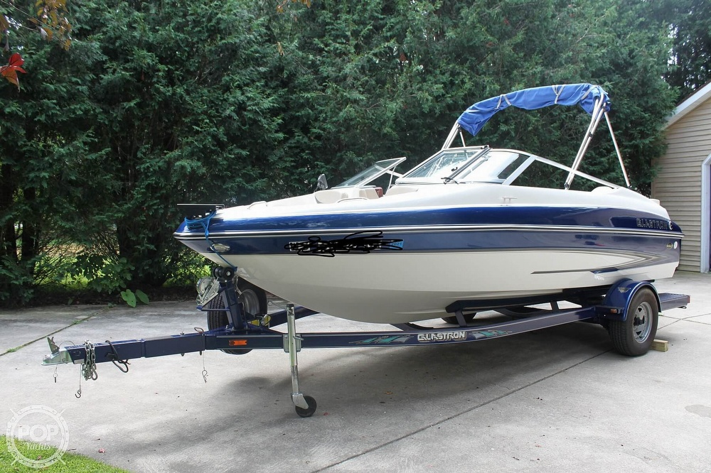 2006 Glastron boat for sale, model of the boat is GX 185 & Image # 7 of 40