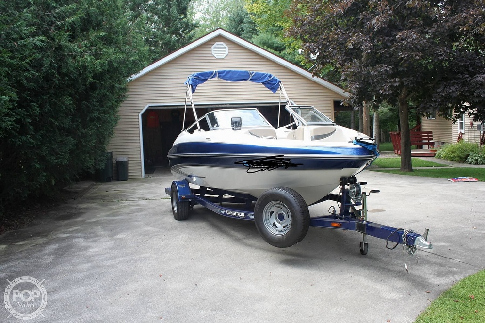 2006 Glastron boat for sale, model of the boat is GX 185 & Image # 8 of 40