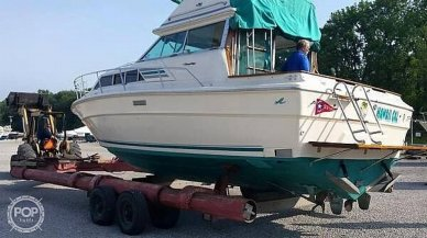 Sea Ray Srv, 29', for sale - $15,250