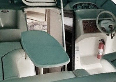 1997 Bayliner boat for sale, model of the boat is 2855 Ciera & Image # 8 of 12