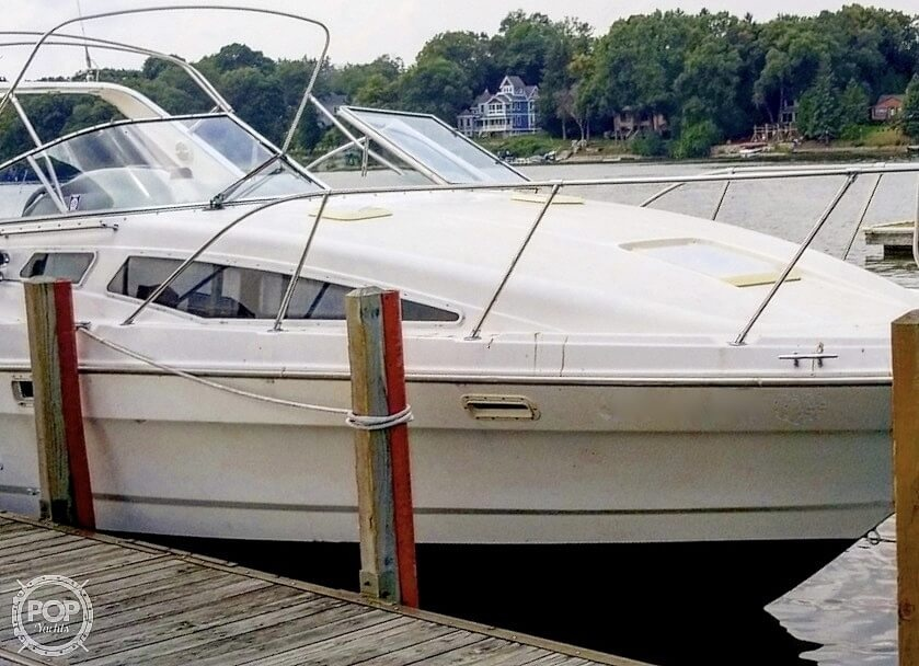 1997 Bayliner boat for sale, model of the boat is 2855 Ciera & Image # 9 of 12
