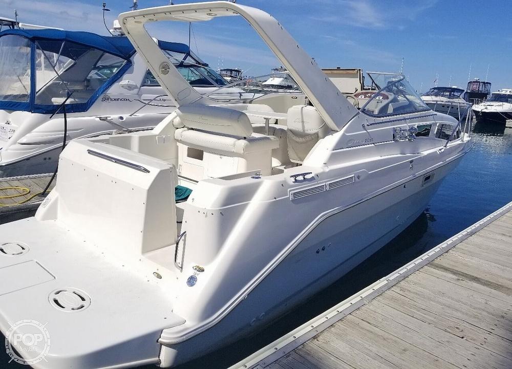 1997 Bayliner boat for sale, model of the boat is 2855 Ciera & Image # 3 of 12