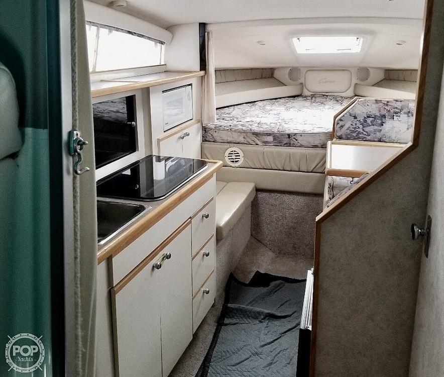 1997 Bayliner boat for sale, model of the boat is 2855 Ciera & Image # 11 of 12