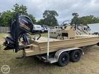 2019 Custom Custom Aluminum Flats Boat - #4