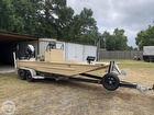2019 Custom Custom Aluminum Flats Boat - #1