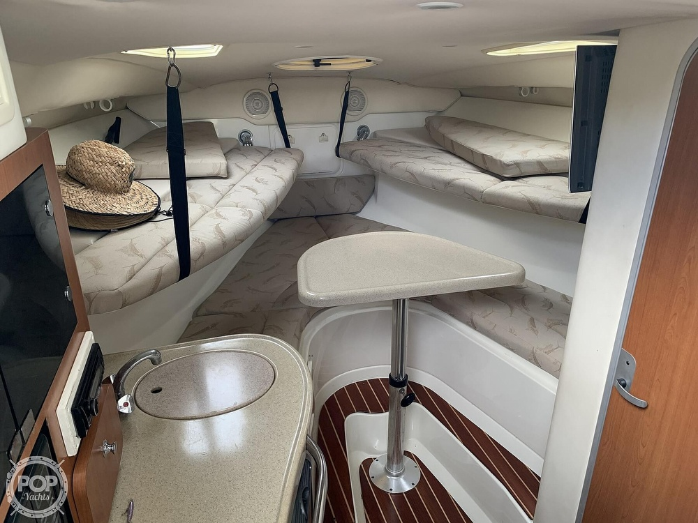 2005 Hydra-Sports boat for sale, model of the boat is 3300 Vector EXP & Image # 3 of 40