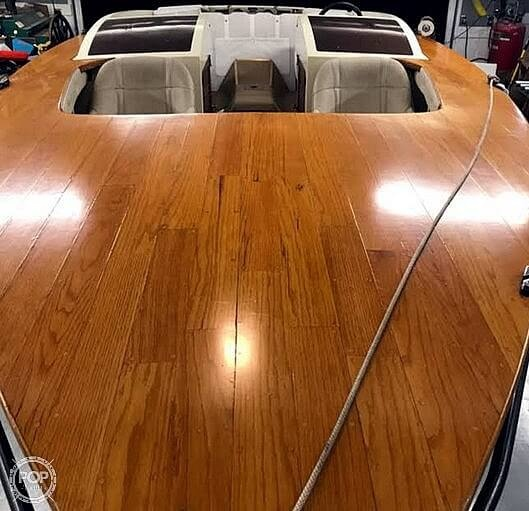 1981 Custom boat for sale, model of the boat is 21 & Image # 4 of 31