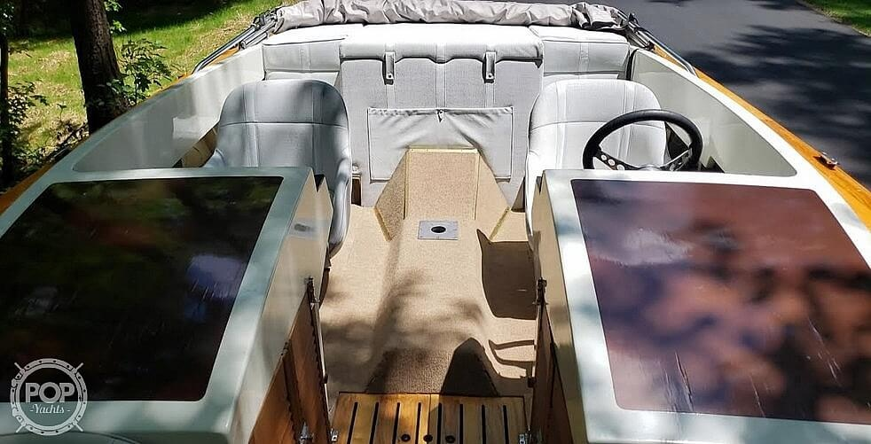 1981 Custom boat for sale, model of the boat is 21 & Image # 16 of 31