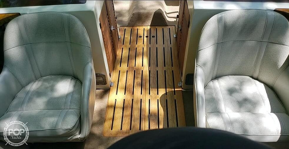 1981 Custom boat for sale, model of the boat is 21 & Image # 19 of 31
