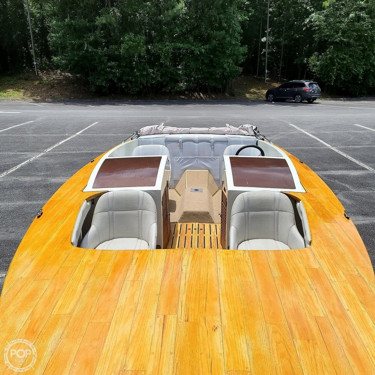 1981 Custom boat for sale, model of the boat is 21 & Image # 17 of 40