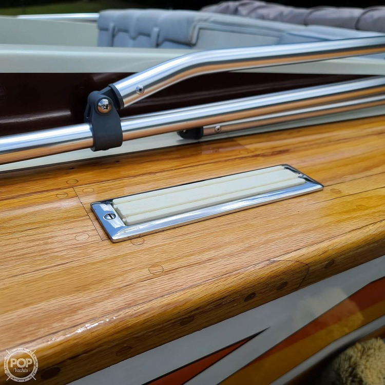 1981 Custom boat for sale, model of the boat is 21 & Image # 40 of 40