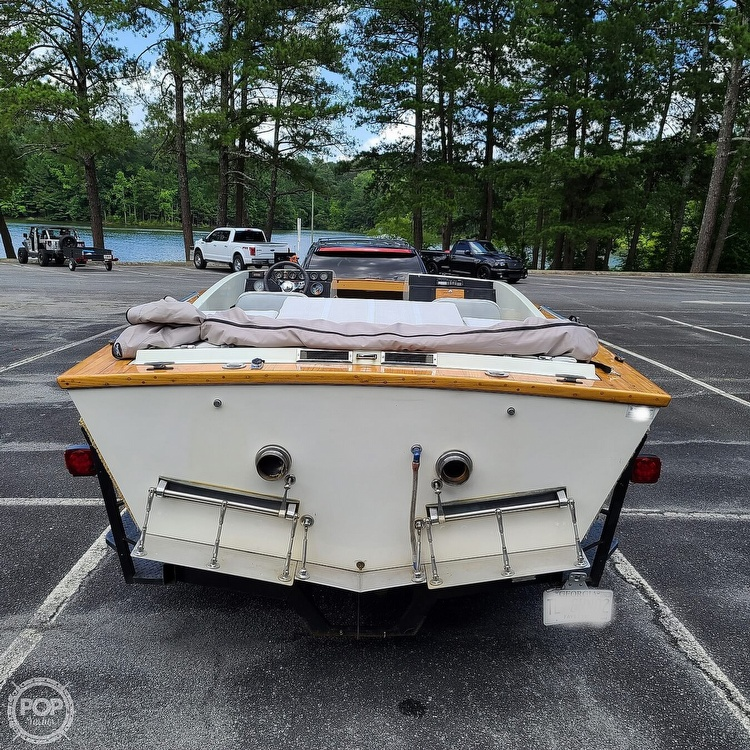 1981 Custom boat for sale, model of the boat is 21 & Image # 7 of 40