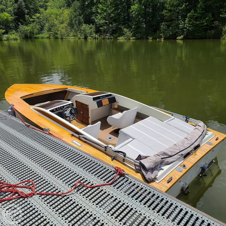 1981 Custom boat for sale, model of the boat is 21 & Image # 11 of 40