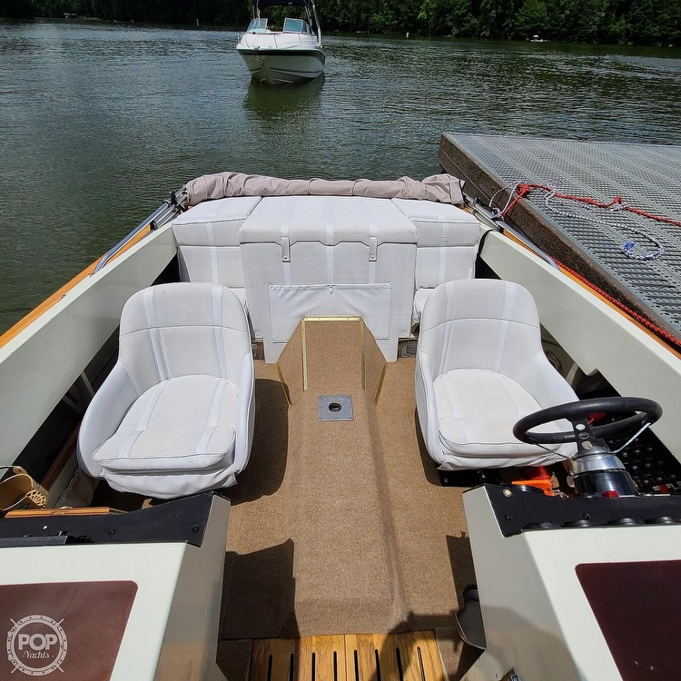 1981 Custom boat for sale, model of the boat is 21 & Image # 12 of 40