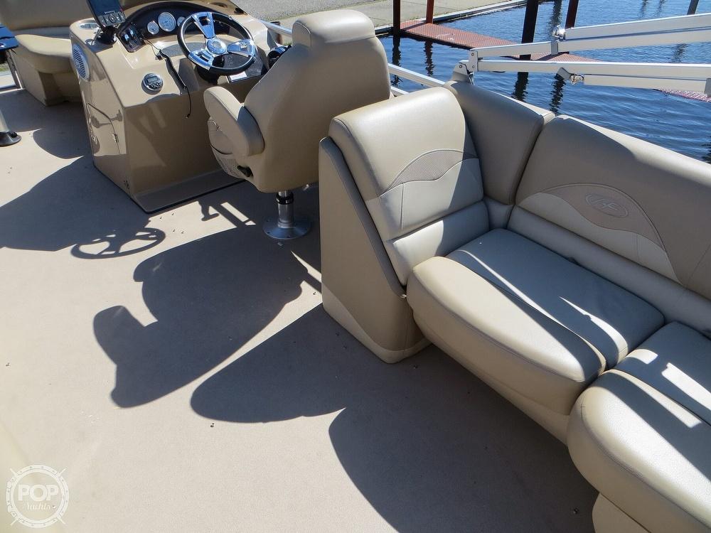2015 Harris Cruiser 220 - image 5