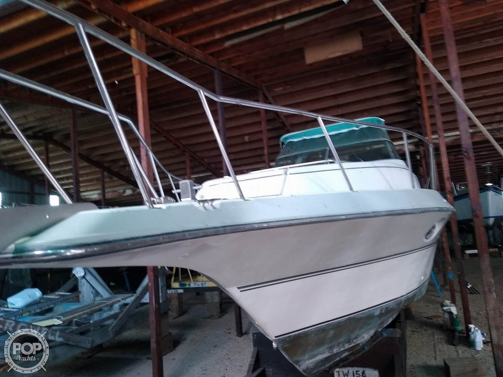 1989 Cruisers Yachts boat for sale, model of the boat is Espirit 3270 & Image # 32 of 40