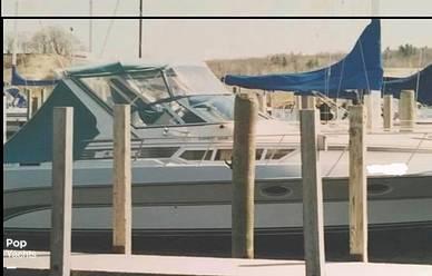 1989 Cruisers Esprit 3270