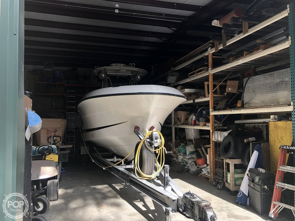 2007 Hydra-Sports boat for sale, model of the boat is Vector 2900 CC & Image # 4 of 40
