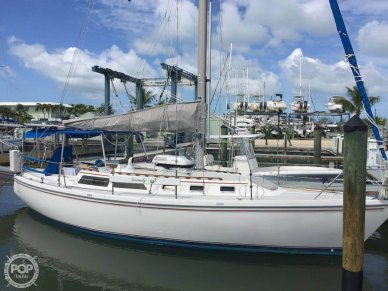 Catalina 34, 34, for sale - $44,500