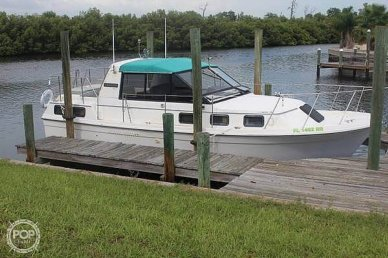 Carver 2807 Riviera, 2807, for sale - $16,000