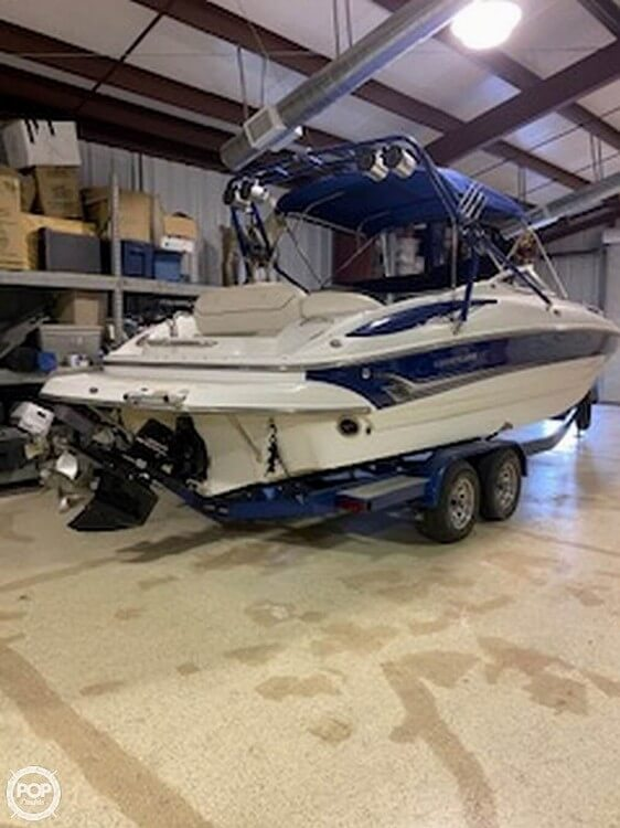 2004 Crownline 260 EX - #$LI_INDEX