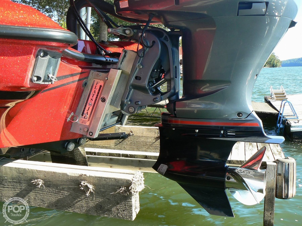 2007 Triton boat for sale, model of the boat is Earl Bentz-20 TRX & Image # 26 of 40