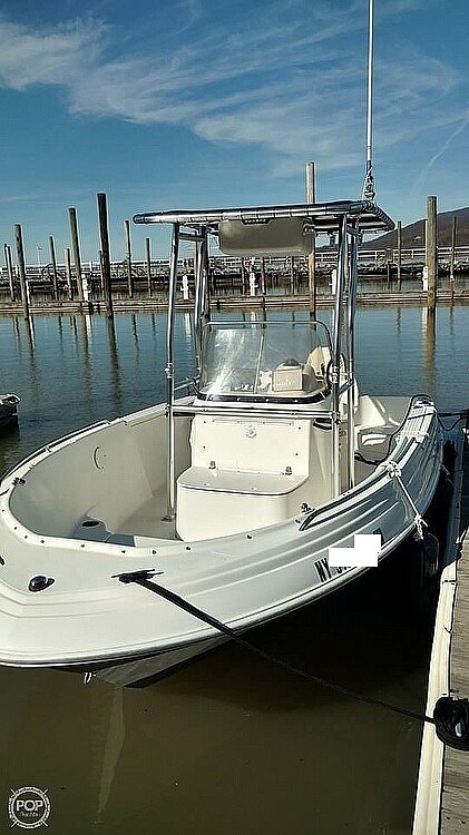 1999 Wellcraft boat for sale, model of the boat is 18 CCF & Image # 2 of 15