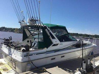 Sea Ray Sundancer, 34', for sale - $28,900