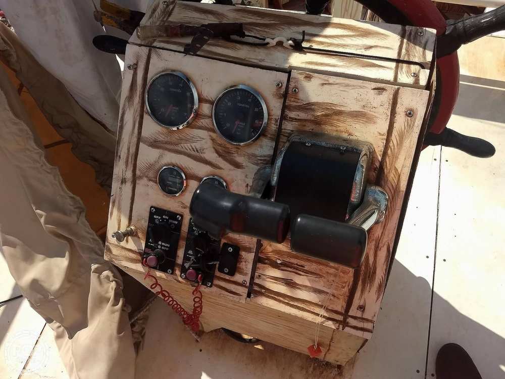 2016 Homebuilt boat for sale, model of the boat is 35 Pirate Ship & Image # 39 of 41