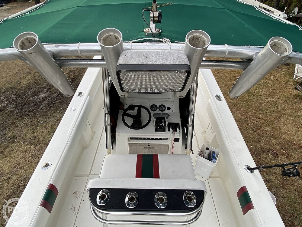 1997 Contender boat for sale, model of the boat is 25 Open & Image # 17 of 40