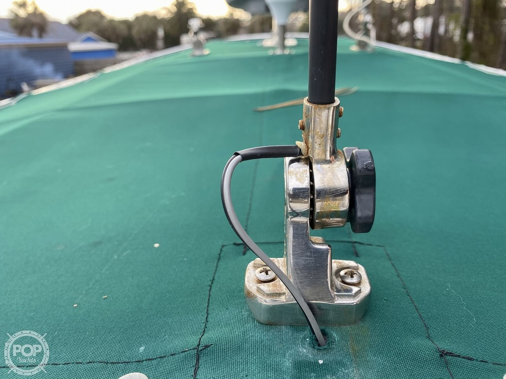 1997 Contender boat for sale, model of the boat is 25 Open & Image # 20 of 40