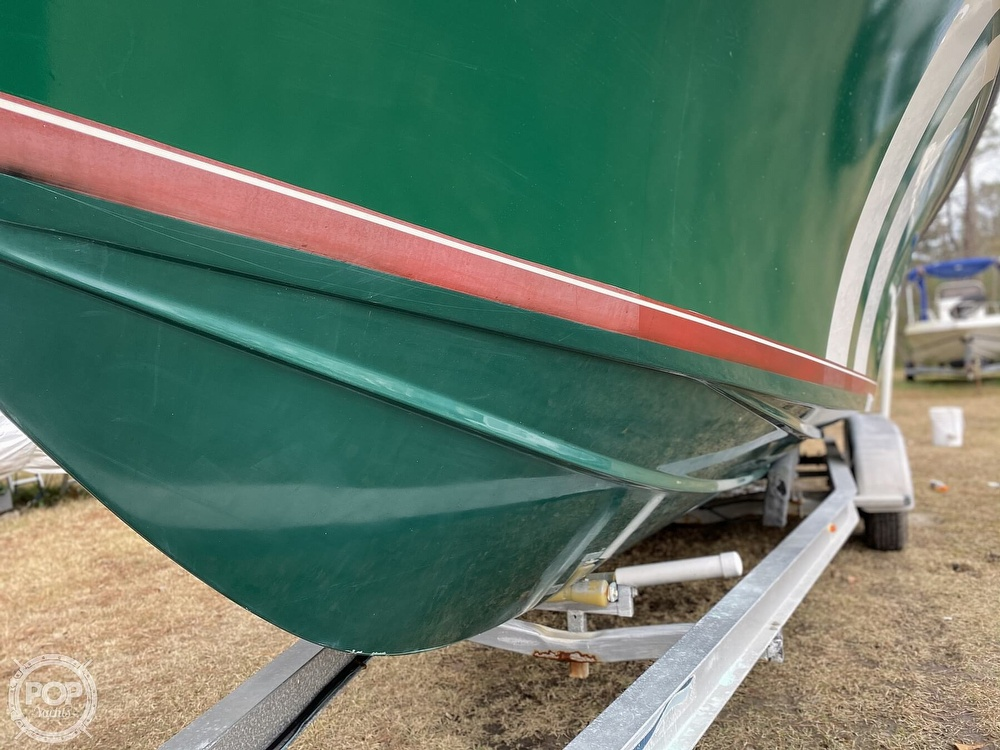 1997 Contender boat for sale, model of the boat is 25 Open & Image # 28 of 40