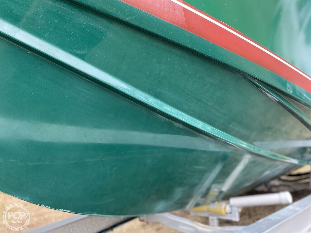 1997 Contender boat for sale, model of the boat is 25 Open & Image # 29 of 40