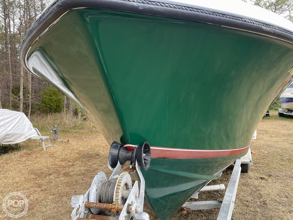 1997 Contender boat for sale, model of the boat is 25 Open & Image # 5 of 40