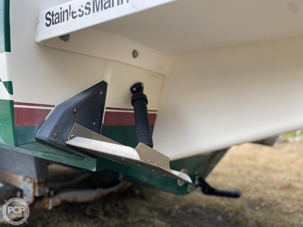 1997 Contender boat for sale, model of the boat is 25 Open & Image # 36 of 40
