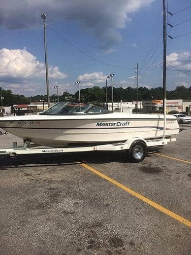 Mastercraft Pro Star 190, 190, for sale