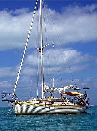 1980 Nor'sea Marine 27 - #$LI_INDEX