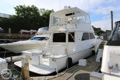 Viking 50C, 50, for sale - $279,000