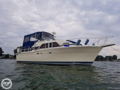 Chris-Craft Catalina 350, 350, for sale - $24,000
