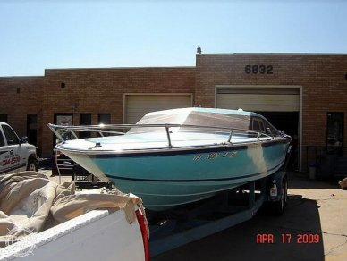 Spectra 24, 24, for sale - $22,500