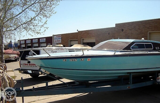 1978 Spectra boat for sale, model of the boat is 24 & Image # 3 of 41
