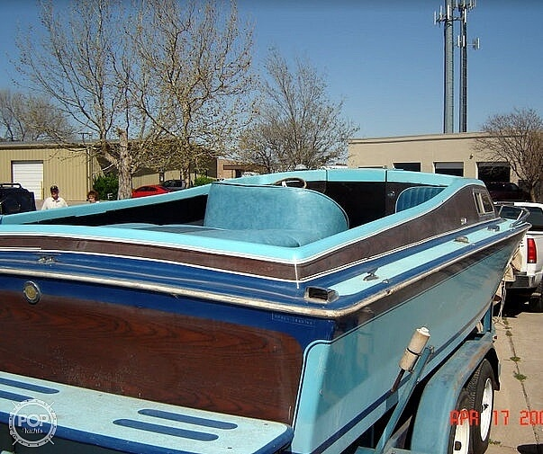 1978 Spectra boat for sale, model of the boat is 24XS & Image # 6 of 40