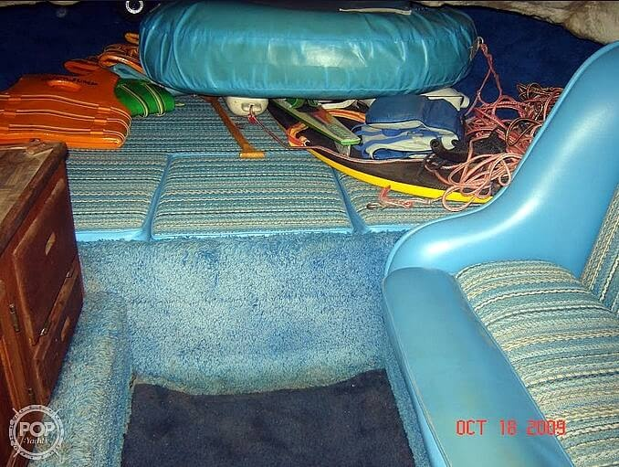1978 Spectra boat for sale, model of the boat is 24XS & Image # 11 of 41